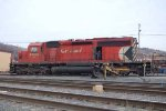 CP SD40-2 6060